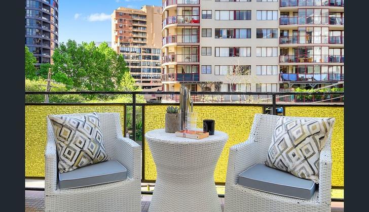 3/21-27 Waverley Street, Bondi Junction 2022, NSW Apartment Photo