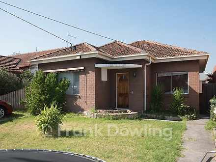 66 Cumberland Road, Pascoe Vale 3044, VIC House Photo