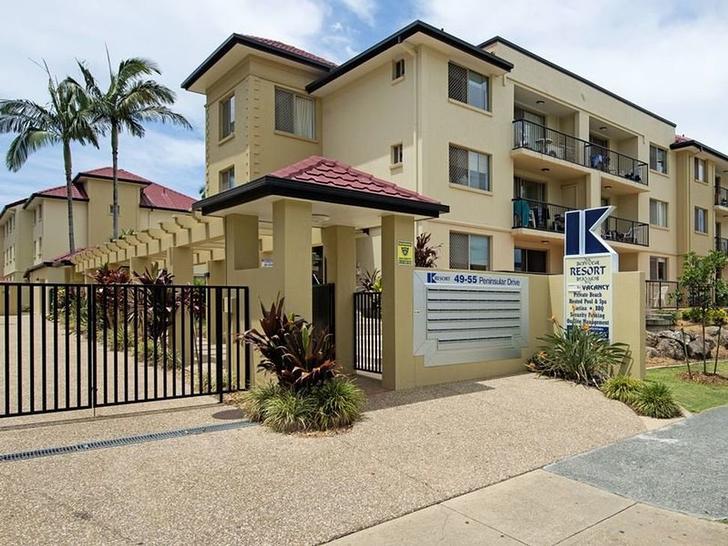 39/49-53 Peninsular Drive, Surfers Paradise 4217, QLD Unit Photo