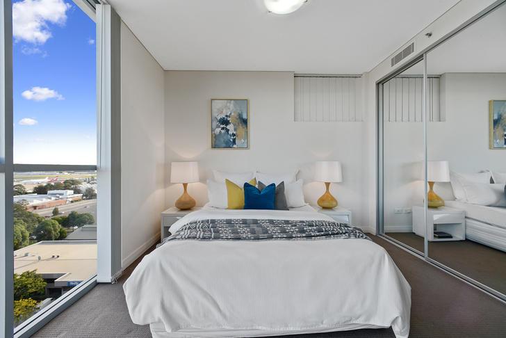 L142/39 Kent Road, Mascot 2020, NSW Apartment Photo
