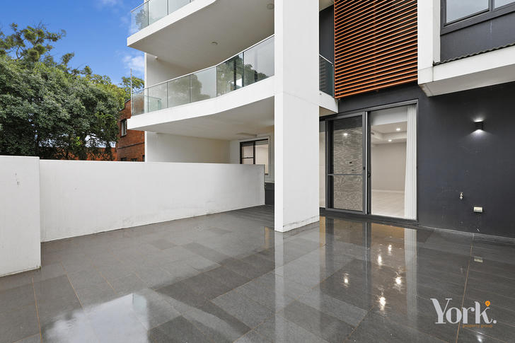 1/29 Hilly Street, Mortlake 2137, NSW Apartment Photo