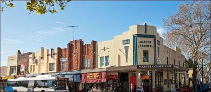 129/22 Tunbridge Street, Mascot 2020, NSW Unit Photo