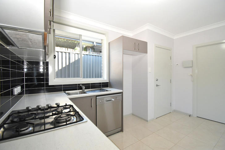 5B Mcevoy Street, Oran Park 2570, NSW House Photo
