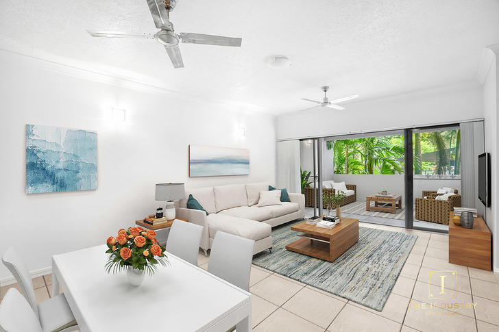 1/172 Mcleod Street, Cairns North 4870, QLD Apartment Photo