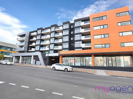 504/7 Thomas Holmes Street, Maribyrnong 3032, VIC Apartment Photo