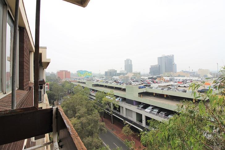 81/35 Campbell Street, Parramatta 2150, NSW Apartment Photo