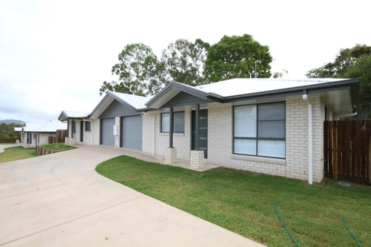2/24 Wisteria Lane, Southside 4570, QLD Townhouse Photo