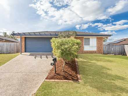 27 Burswood Close, Wulkuraka 4305, QLD House Photo