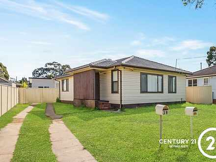39 Armstrong Street, Ashcroft 2168, NSW House Photo