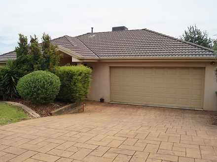 27 Telopea Street, Thurgoona 2640, NSW Townhouse Photo