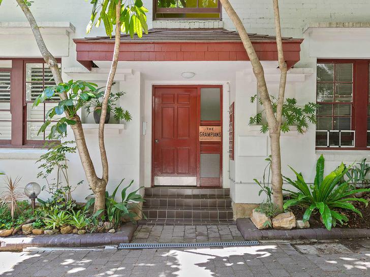 7/42 Bayswater Road, Rushcutters Bay 2011, NSW Studio Photo