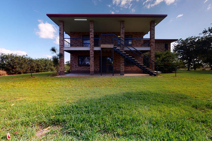 115 Edmistone Road, Pink Lily 4702, QLD House Photo