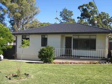 3 Blamey Street, Colyton 2760, NSW House Photo
