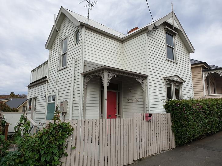 6 Lower Jordan Hill Road, West Hobart 7000, TAS House Photo