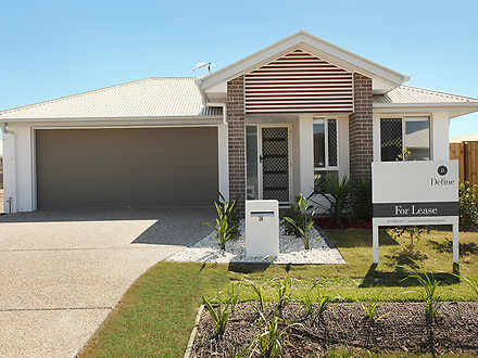 36 Stone Crescent, Caloundra West 4551, QLD House Photo