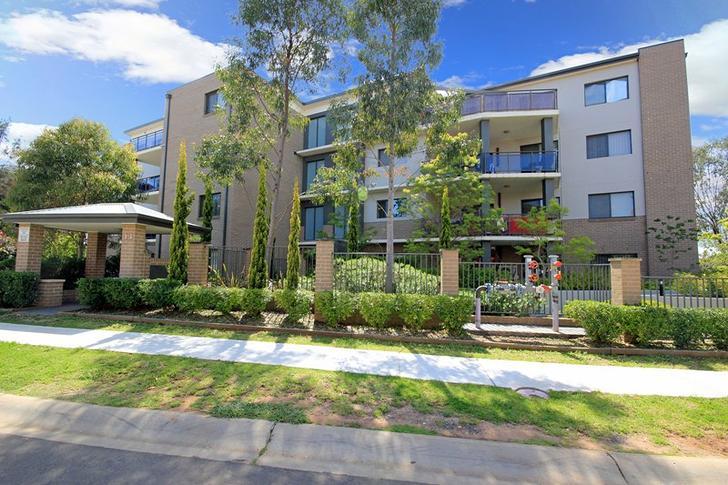 5/11 Kilbenny Street, Kellyville Ridge 2155, NSW Unit Photo