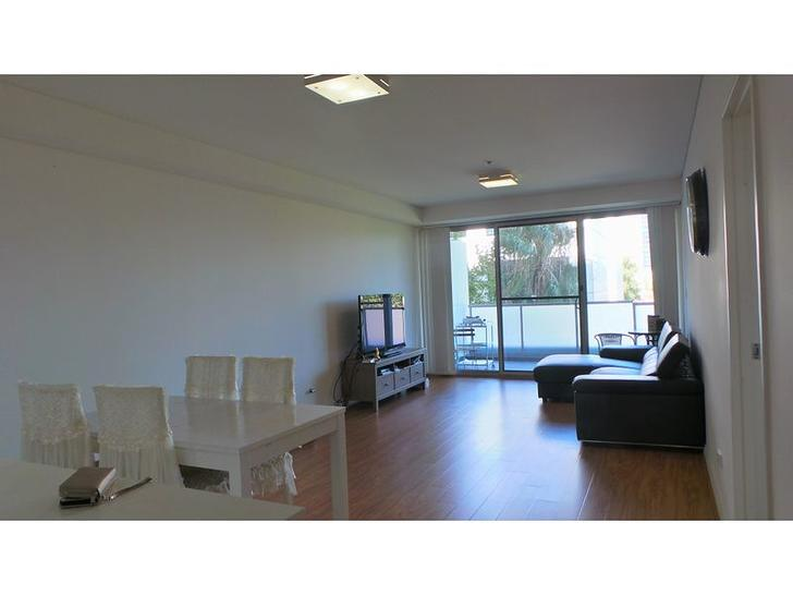 A307/1-17 Elsie Street, Burwood 2134, NSW Apartment Photo