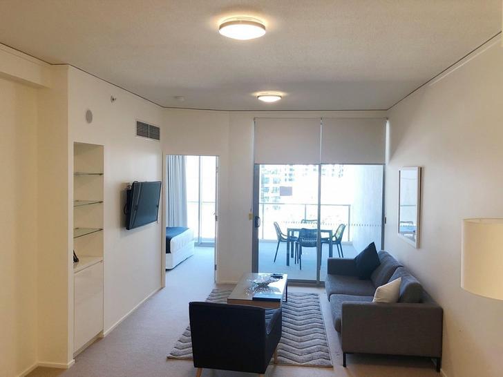 UNIT/503/510 Saint Pauls Terrace, Bowen Hills 4006, QLD Unit Photo