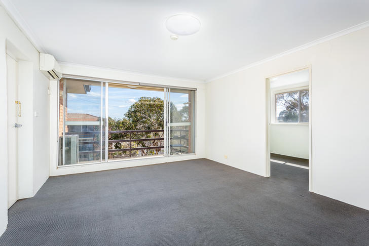 3/102 Henderson Road, Crestwood 2620, NSW Unit Photo