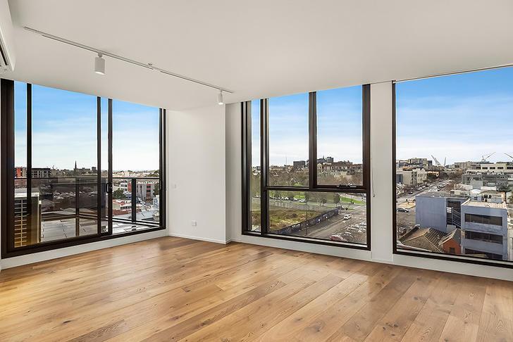 702/121 Rossyln Street, West Melbourne 3003, VIC Apartment Photo