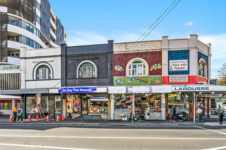 348 Bay Street, Brighton Le Sands 2216, NSW Unit Photo