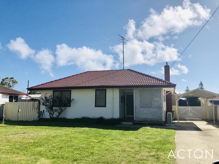 8 Hales Street, Carey Park 6230, WA House Photo