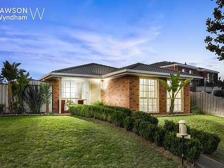 22 Abbotswood Drive, Hoppers Crossing 3029, VIC House Photo