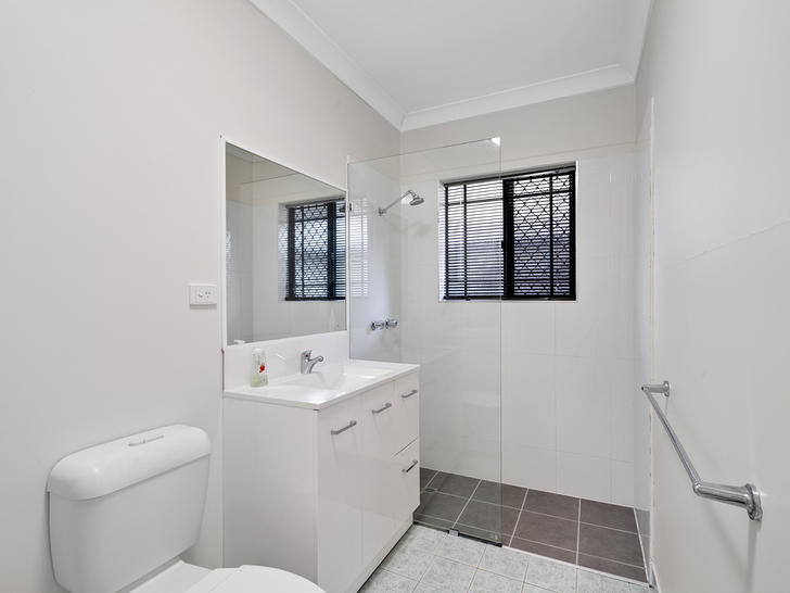 16/20 Terrace Street, Spring Hill 4000, QLD Unit Photo