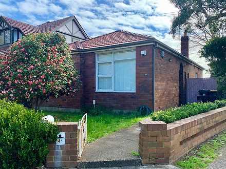 46 Harry Street, Eastlakes 2018, NSW House Photo