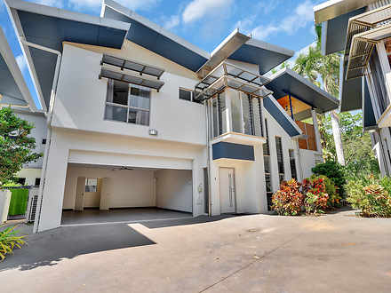 3/32 George Crescent, Fannie Bay 0820, NT Townhouse Photo