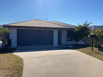27 North Ridge Drive, Calliope 4680, QLD House Photo