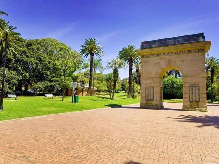 11/8-10 Gloucester Avenue, Burwood 2134, NSW Unit Photo