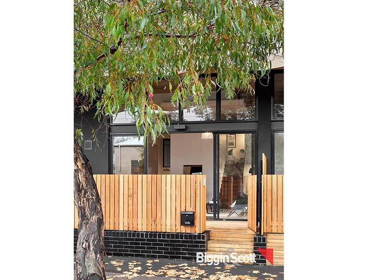 16B Mollison Street, Abbotsford 3067, VIC Apartment Photo