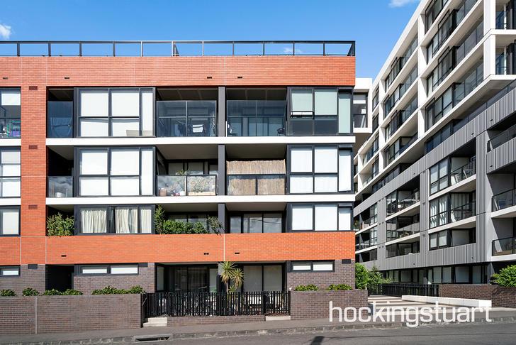 304/18 Grosvenor Street, Abbotsford 3067, VIC Apartment Photo