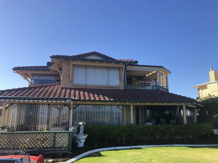 157 Ormsby Terrace, Silver Sands 6210, WA House Photo