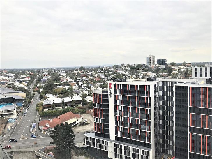 1809/269 Grey Street, South Bank 4101, QLD Apartment Photo