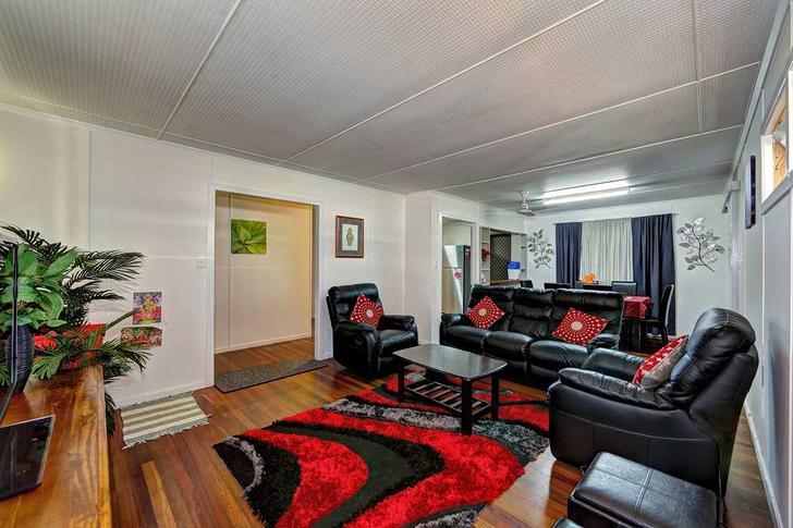 51 Svensson Street, Svensson Heights 4670, QLD House Photo