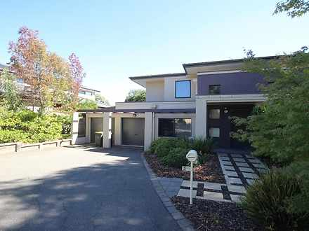 2 Lyle Place, Chifley 2606, ACT House Photo