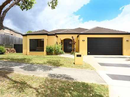 27 Hillridge Crescent, Varsity Lakes 4227, QLD House Photo