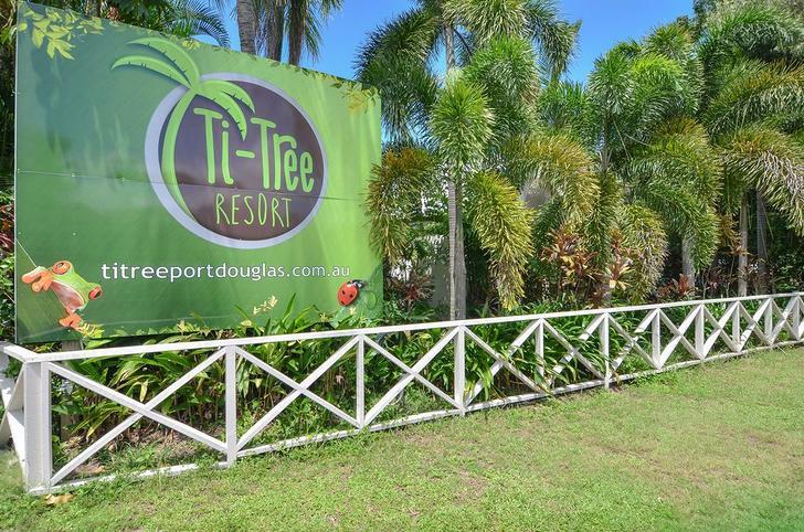 16 Ti Tree Resort 1 5 Barrier Street, Port Douglas 4877, QLD Apartment Photo