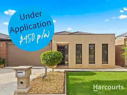 24 Hovell Drive, Burnside Heights 3023, VIC House Photo