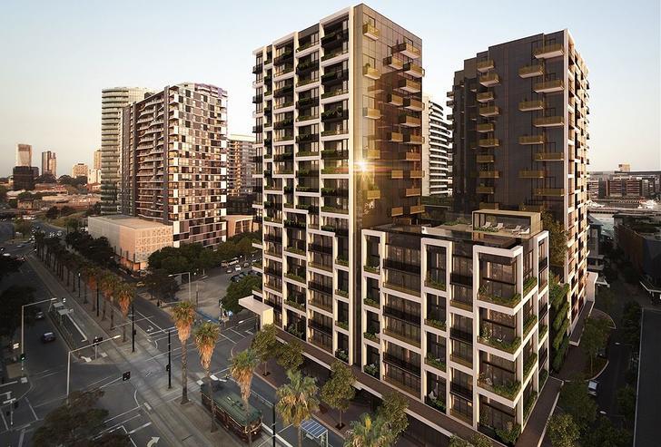 1701/387 Docklands Drive, Docklands 3008, VIC Apartment Photo