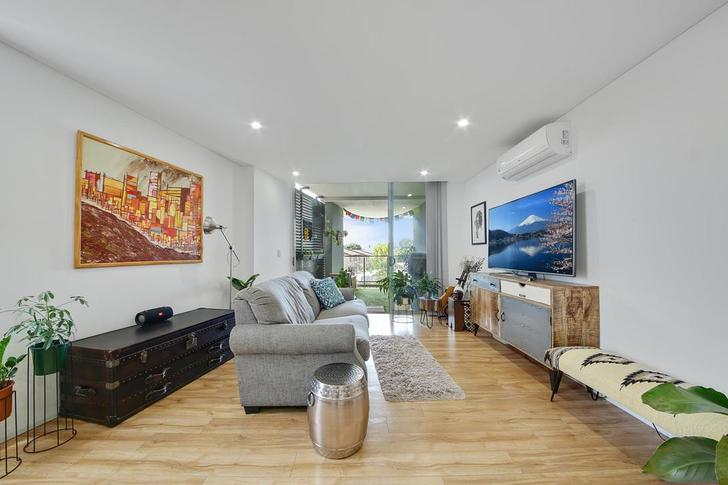 14/445-455 Liverpool Road, Ashfield 2131, NSW Apartment Photo