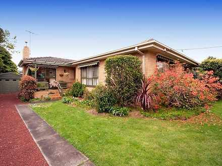 9 Sherman Street, Forest Hill 3131, VIC House Photo