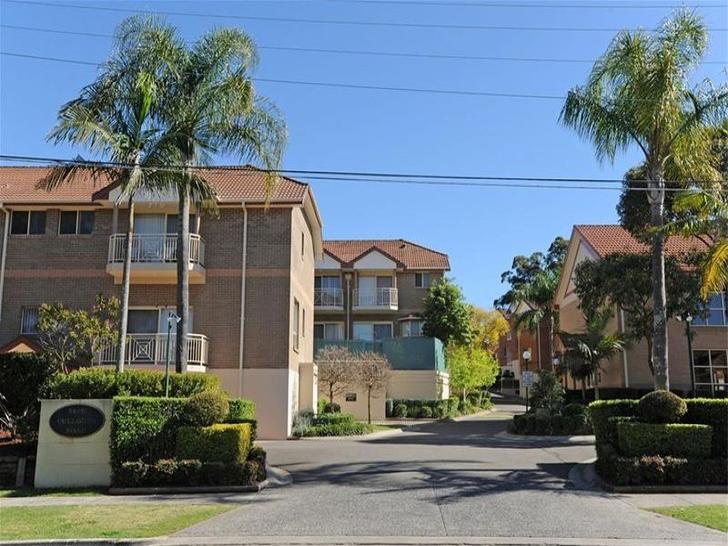 62/94 Culloden Road, Marsfield 2122, NSW Unit Photo