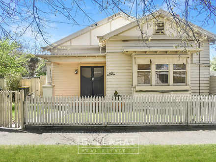 501 Ascot Street South, Ballarat Central 3350, VIC House Photo
