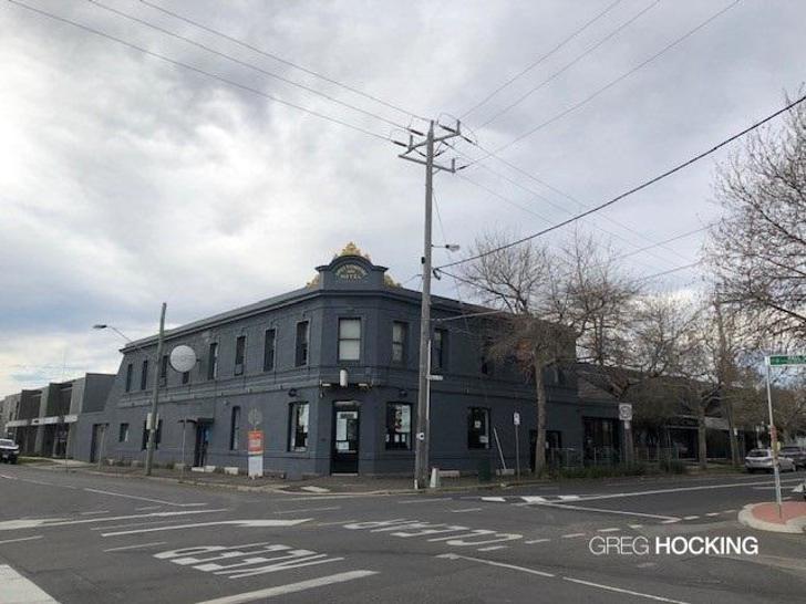 CORNER Hudson Road & Hall Street, Spotswood 3015, VIC Studio Photo