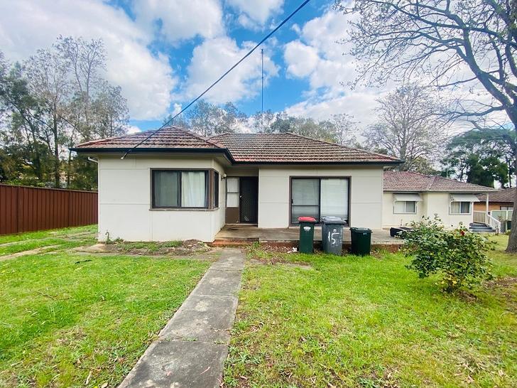 17 Donaldson Street, Bradbury 2560, NSW House Photo