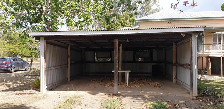 176 St Kilda Road, Tirroan 4671, QLD House Photo