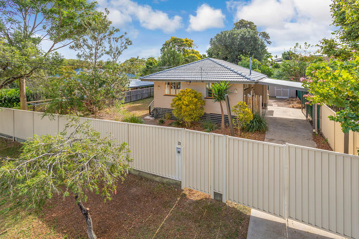 21 Pownall Crescent, Margate 4019, QLD House Photo